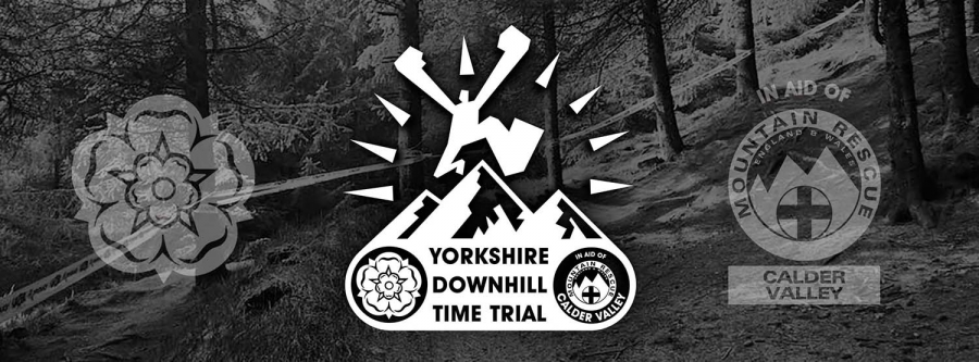 Yorkshire Downhill Time Trial 2018